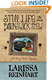Still Life in Brunswick Stew (A Cherry Tucker Mystery Book 2)