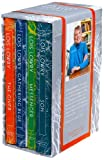 Image of By Lois Lowry - The Giver Quartet 20th Anniversary boxed set (20 Box Anv) (2013-11-20) [Hardcover]