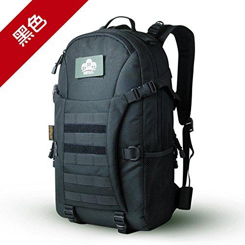 optuny-ultra-light-colored-da-esterno-arrampicata-zaino-spalle-esercito-mini-travel-nero-35-l