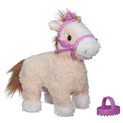 FurReal Friends Butterscotch and Friends Walking Pets Strawberry Rose Pet by FurReal Friends