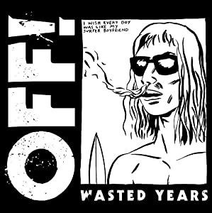 Wasted Years [VINYL]