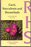 img - for Cacti, Succulents and Bromeliads (Wisley Gardening Companion) book / textbook / text book