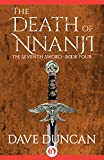 The Death of Nnanji (The Seventh Sword)