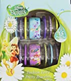 Disney Fairies Fashion Fairy Pretty Bracelets 15 Piece Set