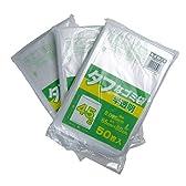 日本技研工業 タフなゴミ袋 45L 50P×3セット