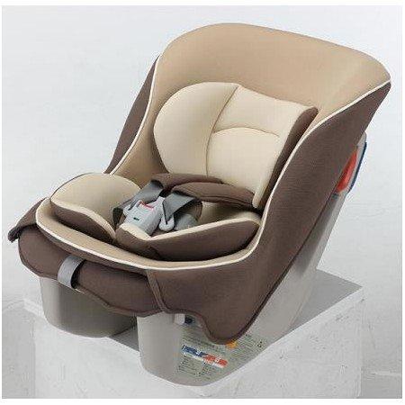 コンビ Combi チャイルドシート コッコロ S UX-U ビスケット (新生児~4歳頃対象) 軽量コンパクト設計