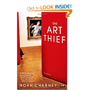 The art thief - Noah Charney