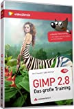Gimp 2.8 - Videotraining (PC+MAC+Linux+iPad)