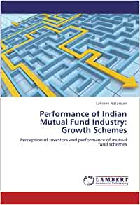 growth of mutual funds in india pdf