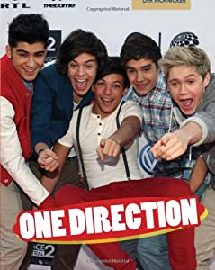 One Direction from Andrews McMeel Publishing