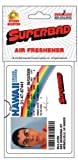 Superbad McLovin Hawaii Driver's License Air Freshener