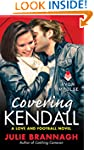 Covering Kendall: A Love and Football...