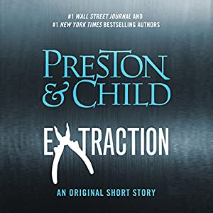 Extraction Audiobook