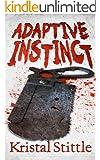 Adaptive Instinct (Survival Instinct Book 2)