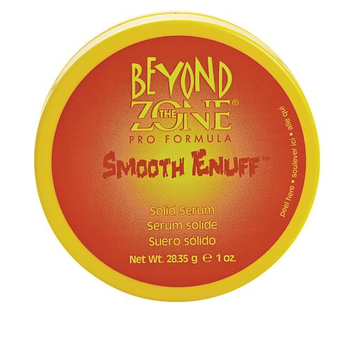 Beyond the Zone - Smooth Enuff Solid Serum :  beauty beyond the zone beyond the zone smooth enuff solid serum hair