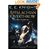 Appalachian Overthrow: A Novel of the Vampire Earth