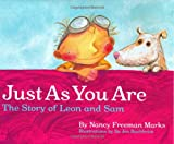 Just As You Are: The Story of Leon and Sam