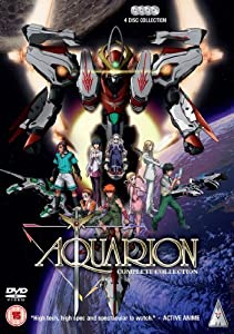 Aquarion Collection [UK Import]