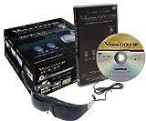 ビジョンゴルフ3D スターターセット [DVD]