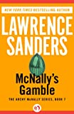 McNally's Gamble (The Archy McNally Series Book 7)