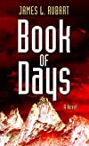 Book of Days (Thorndike Press Large Print Christian Mystery)