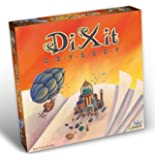 Dixit Odyssey Card Game