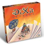 Dixit Odyssey Game