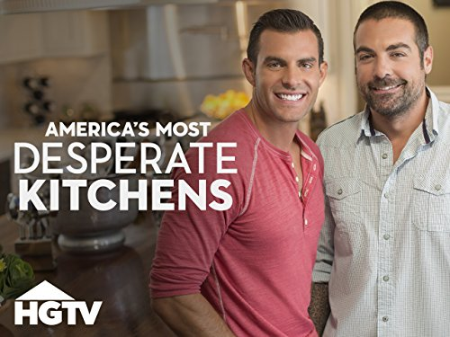 America's Most Desperate Kitchens Season 1