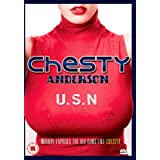 Chesty Anderson U.S.N [DVD]by Shari Eubank