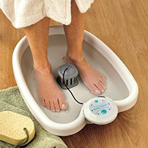Benefits Of Electric Foot Spa