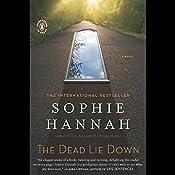 Dead Lie Down | Sophie Hannah