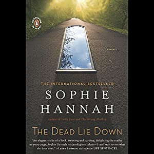 Dead Lie Down Audiobook