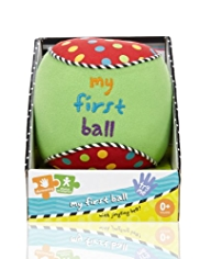 My First Ball Toy