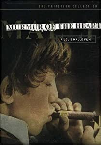 "Cover of ""Murmur of the Heart - (The Crit..."
