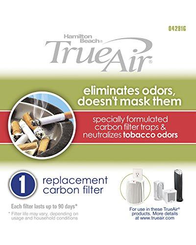 Hamilton Beach Febreze 04291G Odor Removal Filter for Tobacco (Hamilton Beach Replacement compare prices)