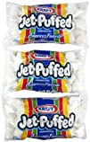 Jet Regular Marshmallow 10 oz 3 pk
