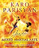img - for Judo for Mixed Martial Arts: Advanced Throws, Takedowns, and Ground Fighting Techniques book / textbook / text book