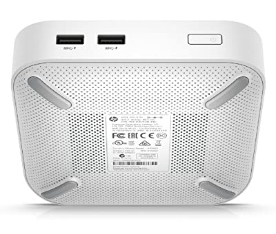 HP Chromebox CB1-014 Desktop