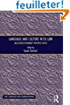 Language and Culture in EU Law: Multi...