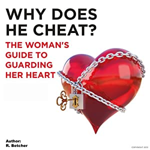 Why Does He Cheat? Audiobook