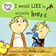 I Would Like to Actually Keep It (Charlie and Lola (8x8))