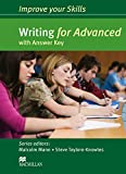 Improve Your Skills: Writing for Advanced Student's Book with Key (Cae Skills)