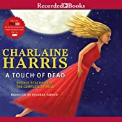 A Touch of Dead: Sookie Stackhouse: The Complete Stories | [Charlaine Harris]