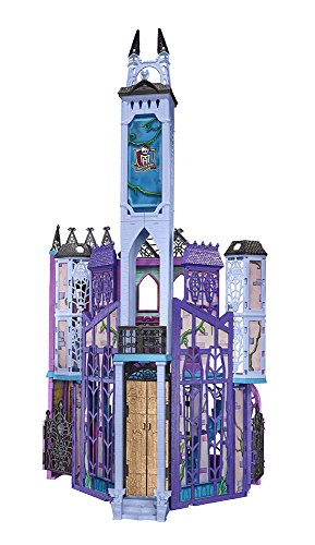 Monster High Iconic School Playset