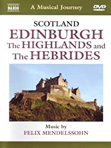 MUSICAL JOURNEY: SCOTLAND EDI