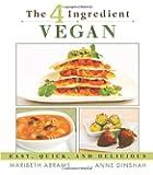 The 4-Ingredient Vegan