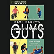 Dave Barry's Complete Guide to Guys | [Dave Barry]