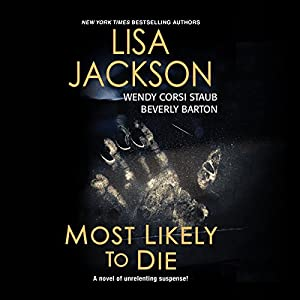 Most Likely to Die Audiobook