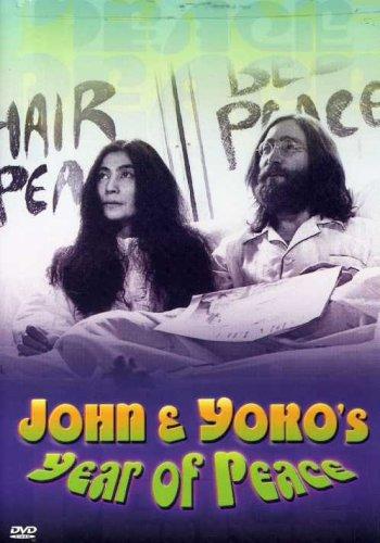"The Beatles Polska: Nowe wideo ""John & Yoko"
