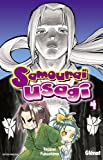 echange, troc Teppei Fukushima - Samouraï Usagi, Tome 4 :